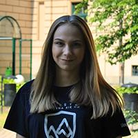 Agnieszka Urbańska (Aga)