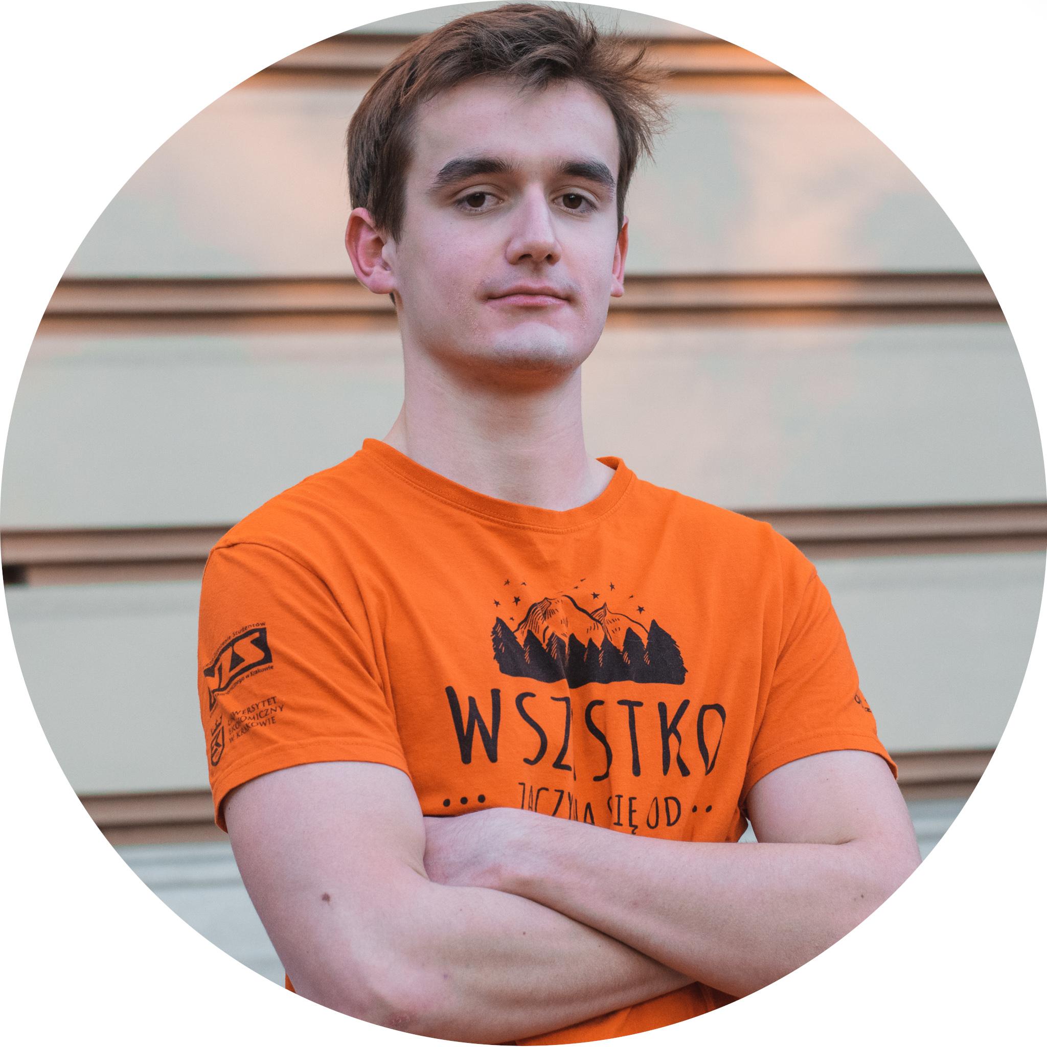 Mikołaj Rokita
